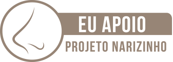 Projeto Narizinho - Cirurgia de Nariz