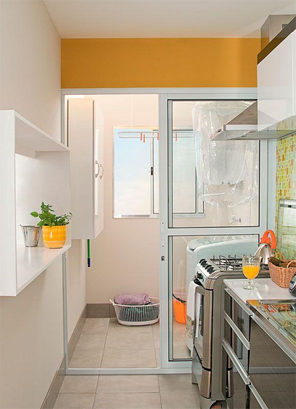 divisoria-de-vidro-lavanderia-cozinha